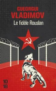 Deedr.fr Le fidèle Rouslan Image