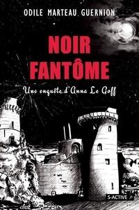 Guernion odile Marteau - Noir fantôme.
