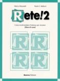 Guerra - Rete! 2 Libro di casa con CD Audio.