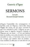 Guerric d' Igny - Sermons pour l'Année liturgique.