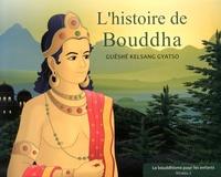 Guéshé Kelsang Gyatso - L'histoire de Bouddha.