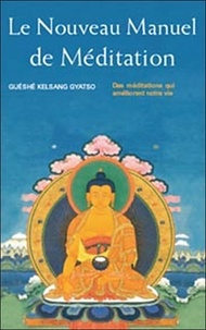 Deedr.fr Le nouveau manuel de méditation - Des méditations qui améliorent notre vie Image