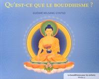 Guéshé Kelsang Gyatso - Qu'est-ce que le bouddhisme ?.