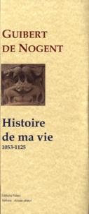 Alixetmika.fr Histoire de ma vie (1053-1125) Image