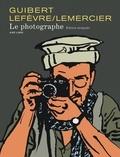 Guibert et  Lefevre - Le Photographe  : L'intégrale.