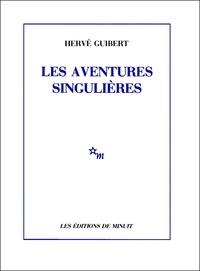 Guibert - Les Aventures singulières.