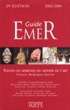 Guide Emer - Guide Emer - France - Belgique - Suisse.