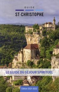 Guide Saint-Christophe - Guide Saint-Christophe. 1 Plan détachable