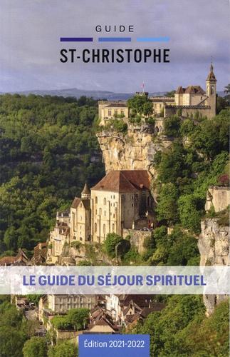 Guide Saint-Christophe  Edition 2021-2022 -  avec 1 Plan détachable