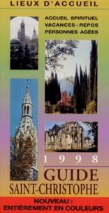 Histoiresdenlire.be Guide Saint-Christophe - Edition 1998 Image