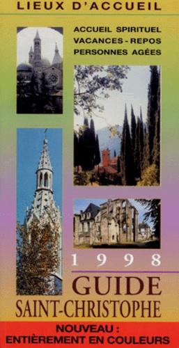 Guide Saint-Christophe - Guide Saint-Christophe - Edition 1998.