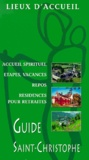 Guide Saint-Christophe - Guide Saint-Christophe - Edition 2000-2001.