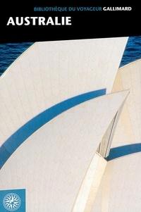 Guides Gallimard - Australie.