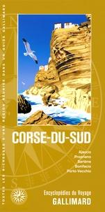 Guides Gallimard - Corse-du-Sud.