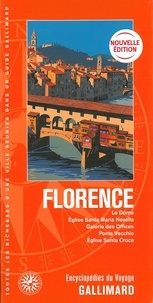 Guides Gallimard - Florence.
