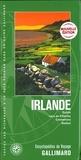 Guides Gallimard - Irlande - Dublin, lacs de Killarney, Connemara, Belfast.