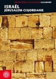 Guides Gallimard - Israël - Jérusalem-Cisjordanie.