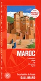 Guides Gallimard - Maroc.