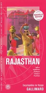 Manuels téléchargeables gratuitement en ligne Rajasthan  - Jaipur, Jaisalmer, Jodhpur, Udaipur, Pushkar par Guides Gallimard 9782742458516 (French Edition)