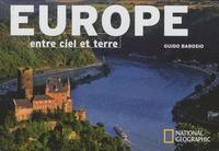 Guido Barosio - L'Europe - Entre ciel et terre.