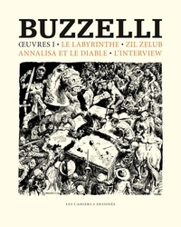 Oeuvres I - Le labyrinthe, Zelil Zelub, Annalisa et le diable, linterview.pdf