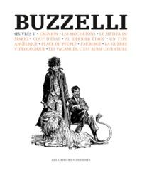 Guido Buzzelli - Oeuvres II.