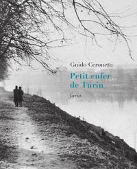 Guido Ceronetti - Petit enfer de Turin - Feuilles dispersées, restaurées.