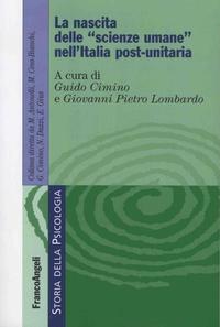 La nascita delle scienze umane nell'Italia post-unitaria.pdf