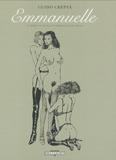 Guido Crepax - Emmanuelle - D'après le roman d'Emmanuelle Arsan.