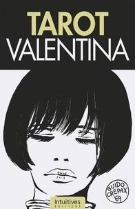 Guido Crepax - Tarot Valentina - Avec 78 cartes et un livre.