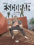 Guido Piccoli et  Giuseppe Palumbo - Escobar - 2. Against All Odds.