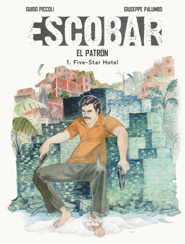 Escobar - Volume 1 - Five-Star Hotel