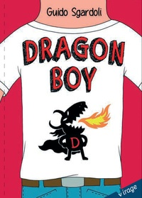 Guido Sgardoli - Dragon Boy.