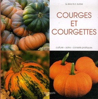 Guido Sirtori et Enrica Boffelli - Courges et courgettes.