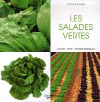 Guido Sirtori et Enrica Boffelli - Les salades vertes.