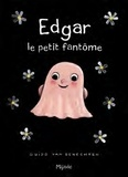 Guido Van Genechten - Edgar le petit fantôme.