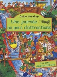 Guido Wandrey - Une journée au parc d'attractions.