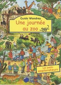 Guido Wandrey - Une journée au zoo.