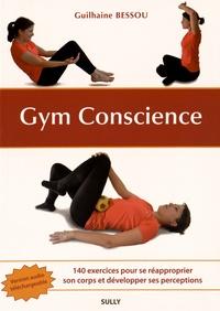 Gym Conscience - 140 exercices pour se réapproprier son corps et développer ses perceptions.pdf