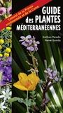 Guilhan Paradis et Hervé Gomila - Guide des plantes méditerranéennes - Littoral de la France continentale et de la Corse.