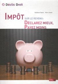 Impôt sur le revenu - Déclarez mieux, payez moins.pdf