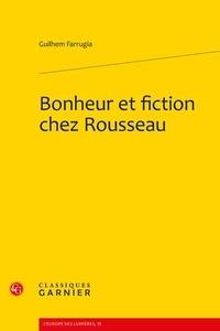 Openwetlab.it Bonheur et fiction chez Rousseau Image