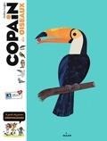 Guilhem Lesaffre - Copain des oiseaux - Le guide des jeunes ornithologues.