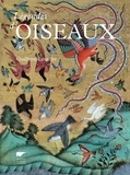 Guilhem Lesaffre - Légendes d'oiseaux.