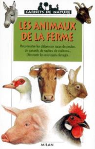 Galabria.be Les animaux de la ferme Image