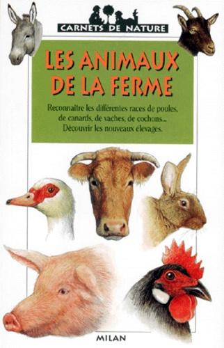Guilhem Lesaffre - Les animaux de la ferme.