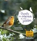 Guilhem Lesaffre - Les chants des oiseaux de mon jardin. 1 CD audio