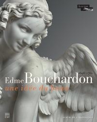 Guilhem Scherf et Juliette Trey - Edme Bouchardon (1698-1762) - Une idée du beau.