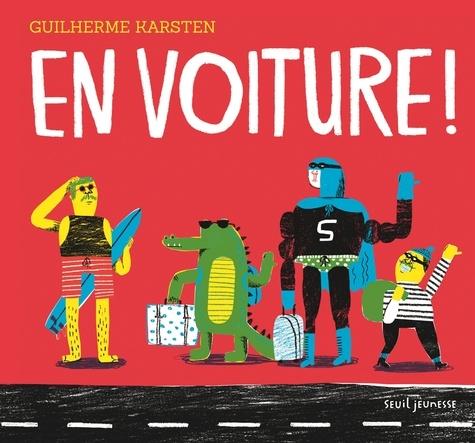 Guilherme Karsten - En voiture !.