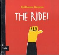 Guilherme Karsten - The Ride.